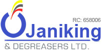 Logo of Janiking